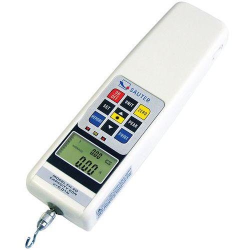 Dinamometro elettronico - FH 200 - Sauter