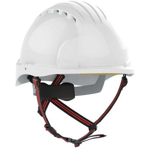 Casco per i lavori in altezza EVO5 Dualswitch™