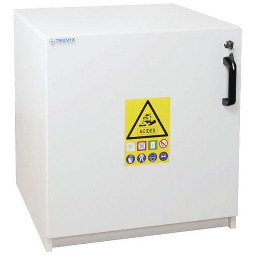 Armadio di sicurezza anti-corrosione - PVC - Trionyx