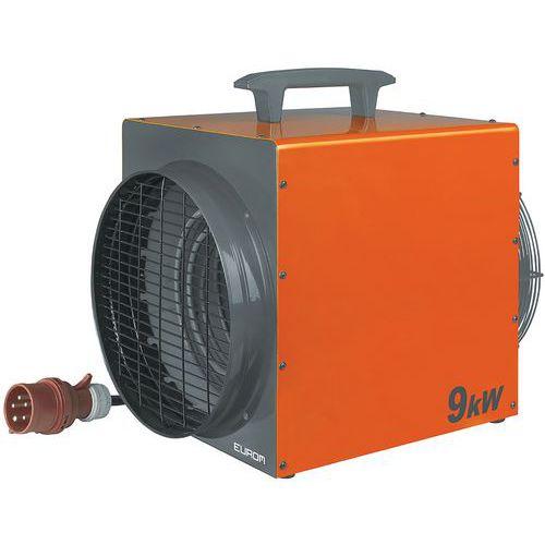Riscaldatore ad aria pulsata - Heat-Duct-Pro - Eurom