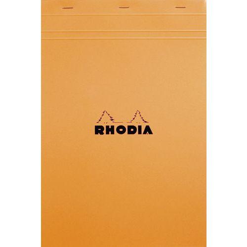 Blocco Rhodia - Quadretti piccoli