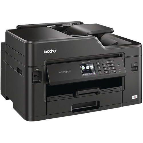 Stampante multifunzione a getto d'inchiostro colorato MFC-J5335DW Brother