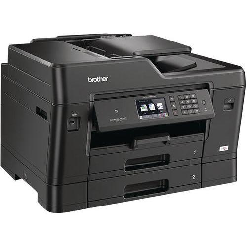 Stampante multifunzione a getto d'inchiostro colorato A3 MFC J6930DW - Brother