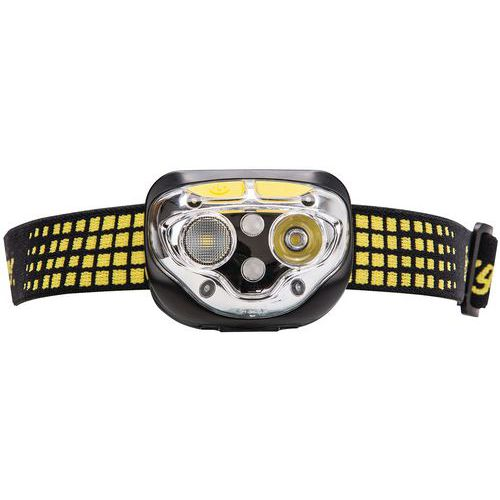 Torcia frontale professionale - 400 lm - Energizer