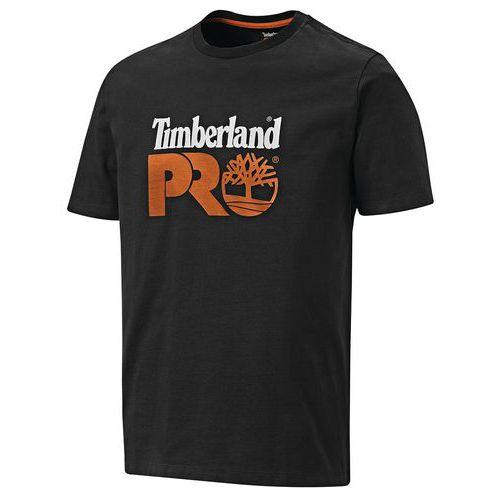 T-shirt da lavoro in cotone Core - Timberland