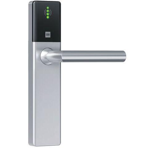 Maniglia elettronica ENiQ Guard - Dom metalux