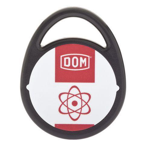 Badge per maniglione ENiQ Guard - DOM-Metalux