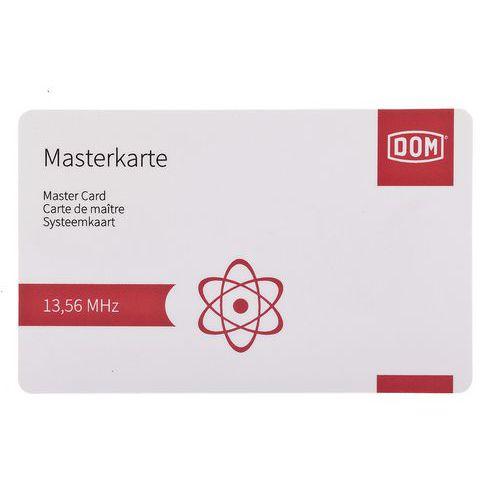 Starter Kit per maniglie ENiQ Guard - Dom metalux
