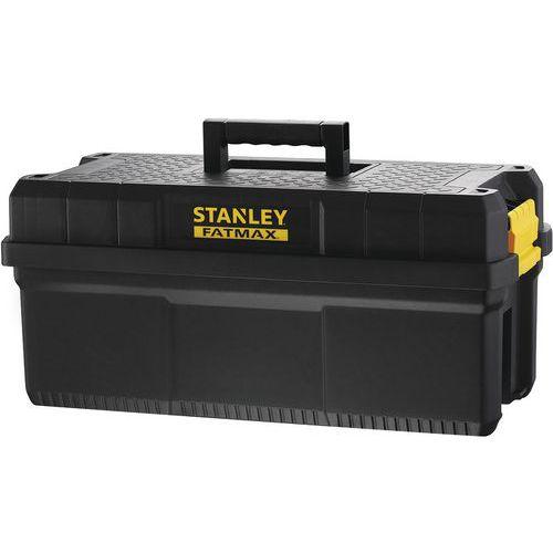 Cassetta portautensili con scaletta 63 cm Fatmax - Stanley