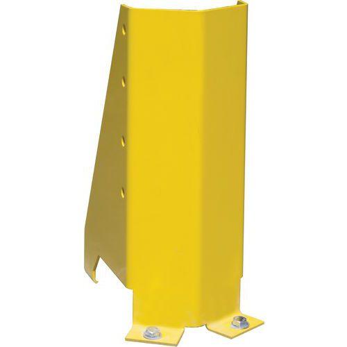 Zoccolo di protezione montante per spalla Easy-Rack - Manorga