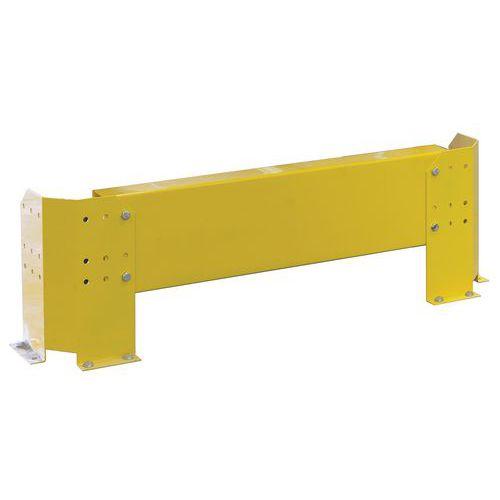 Protezione laterale per spalla Easy-Rack - Manorga