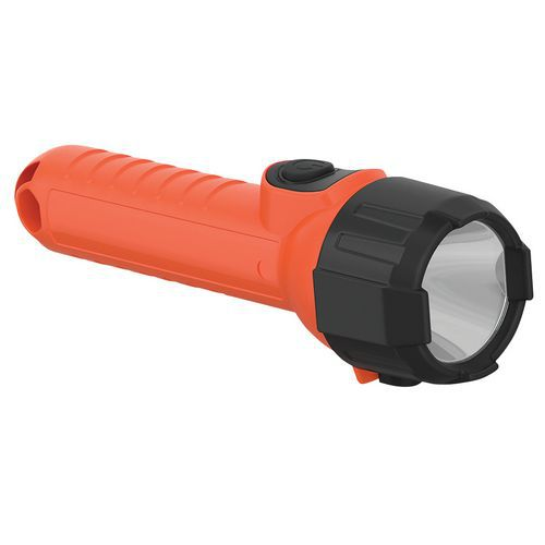 Torcia a led ATEX - 2AA - 150 lm - Energizer