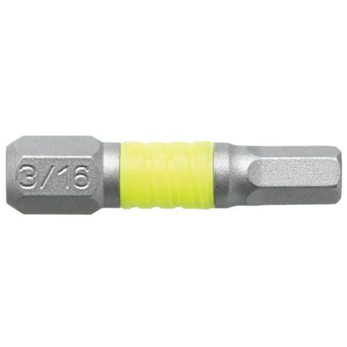 Punta esagonale 2 mm fluo - Facom