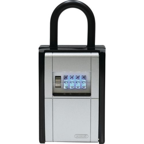 Cassaforte per chiavi a led Keygarage