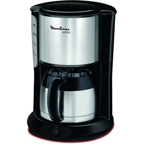 Caffettiera con filtro isotermica da 8 a 12 tazze - Moulinex