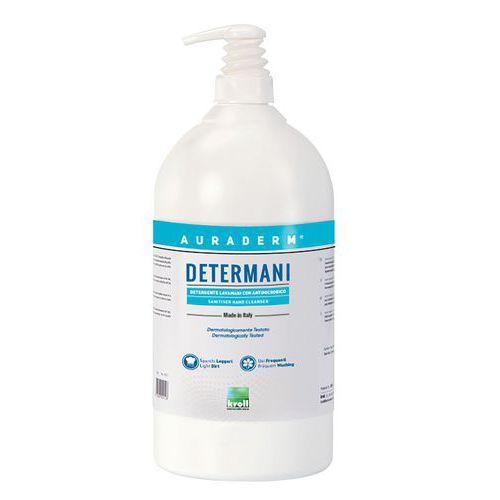 Detergente lavamani antimicrobico