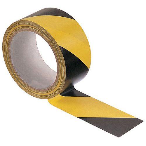 Nastro adesivo in PVC per marcatura a terra