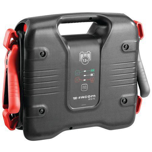 Avviatore di emergenza 12V Pro - Facom
