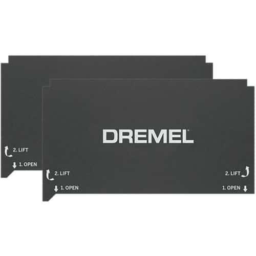 Pellicola ad alta resistenza per stampante 3D - Dremel
