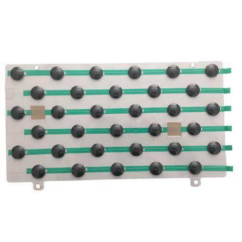 Kit chiodi podotattili in polimero adesivo in piastre - Proople