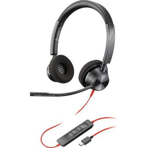 Cuffie USB-C 2 auricolari BW3320