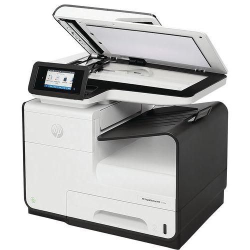 Stampante Pagewide Pro 477dw - HP