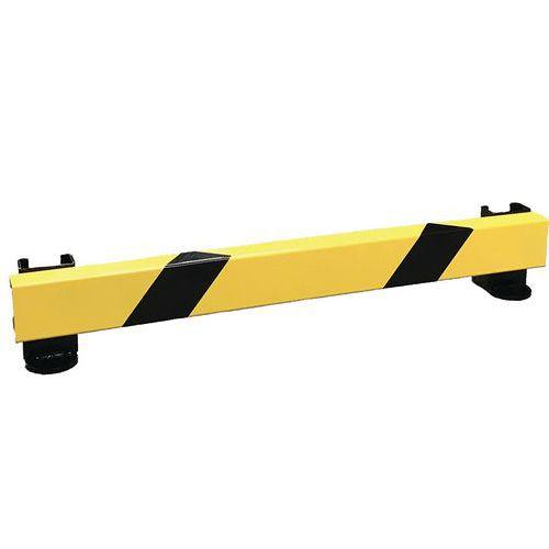 Paletto per barriera di protezione modulare