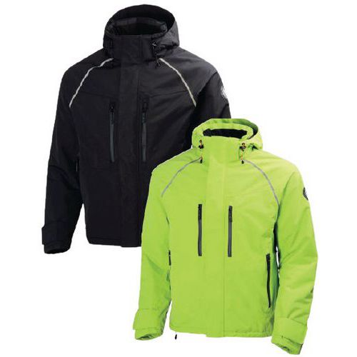 Fine Serie - Giacca Arctic Jacket Helly Tech®