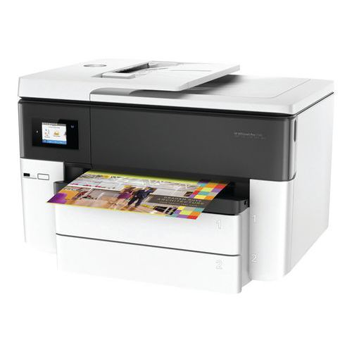 Stampante Officejet Pro 7740 all-in-one - Hp