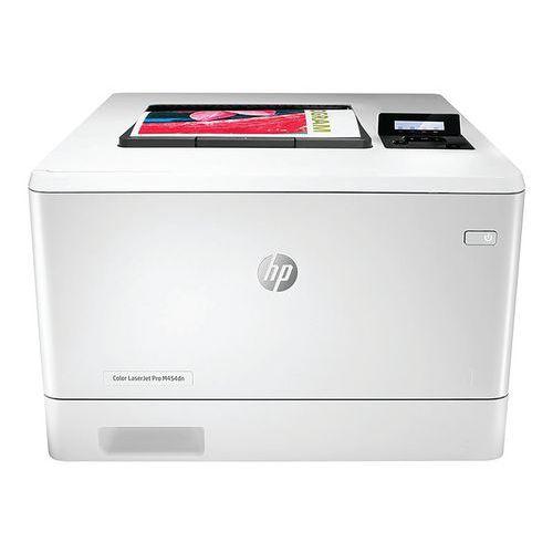 Stampante a colori LaserJet Pro m454dn - Hp