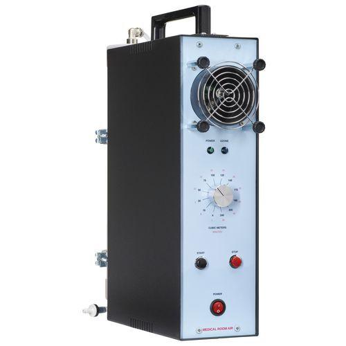 Generatore di ozono per sanificazione - Ambienti piccoli da 120 m³ - Justrite