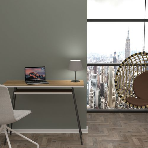 Scrivania Home Office Duo - Paperflow