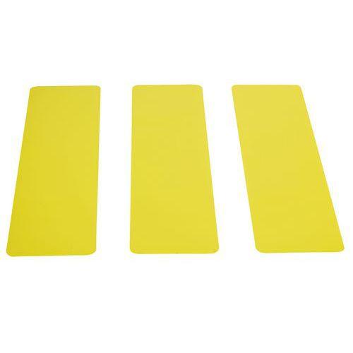 Adesivo in PVC per marcatura a terra - Passaggio pedonale 950 x 240 mm - Gergosign