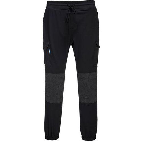 Pantalone kx3 flexi nero - Portwest