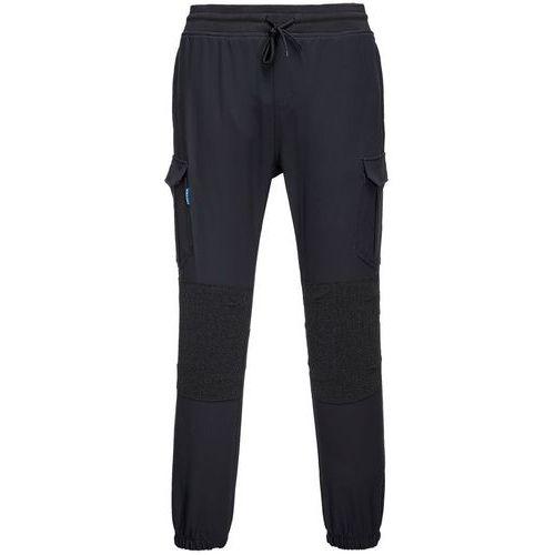 Pantalone kx3 flexi grigio - Portwest