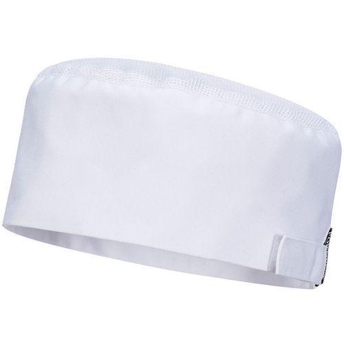 Cappellino meshair bianca - Portwest