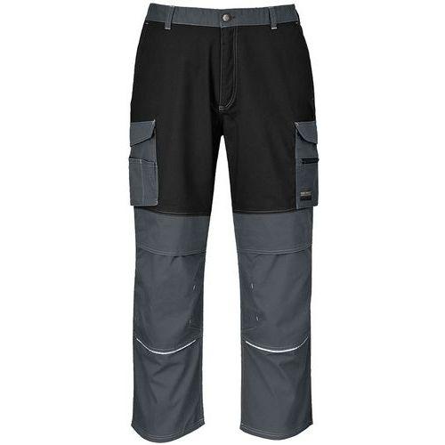 Pantalone granite nero - Portwest